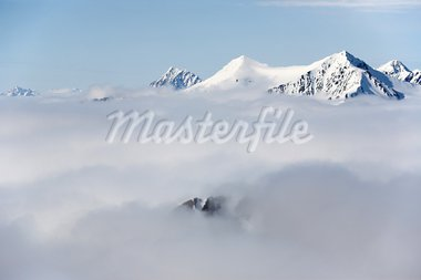 Typical Arctic landscape - Spitsbergen, Svalbard Stock Photo - Royalty-Free, Artist: erectus                       , Code: 400-05361374