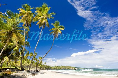 Cumana Bay, Trinidad Stock Photo - Royalty-Free, Artist: phbcz                         , Code: 400-05362096