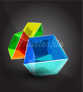 Vector illustration for your design Stock Photo - Royalty-Free, Artist: antishock                     , Code: 400-05366104
