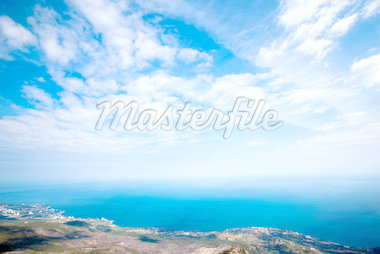 Crimea Stock Photo - Premium Royalty-Freenull, Code: 6106-05408536