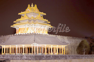 Forbidden city, Gugun Stock Photo - Premium Royalty-Freenull, Code: 6106-05416558