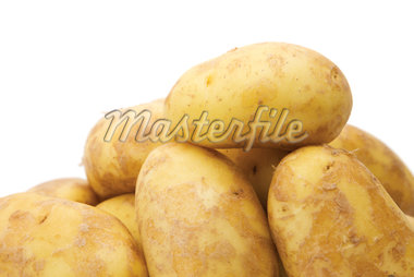 Potatoes Stock Photo - Premium Royalty-Freenull, Code: 6106-05419984