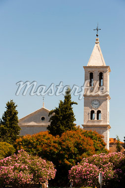 Franciscan Church, Sibenik, Dalmatia, Croatia Stock Photo - Premium Rights-Managed, Artist: Emanuele Ciccomartino, Code: 700-05452044