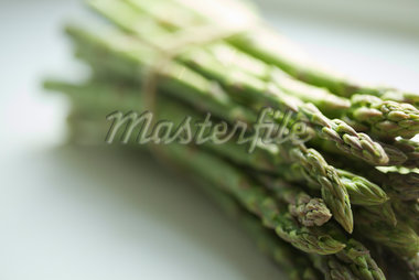 Bundle of Asparagus Stock Photo - Premium Rights-Managed, Artist: ableimages, Code: 822-05554787