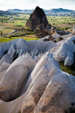 Goreme Valley, Cappadocia, Turkey Stock Photo - Premium Rights-Managed, Artist: R. Ian Lloyd, Code: 700-05609598