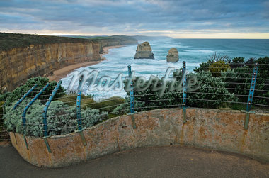 The Twelve Apostles, Great Ocean Road, Victoria, Australia Stock Photo - Premium Rights-Managed, Artist: Jochen Schlenker, Code: 700-05609674