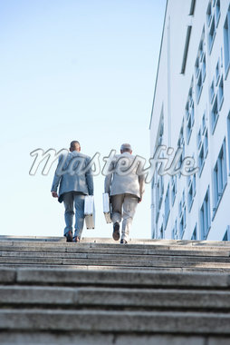 Businessmen, Mannheim, Baden-Wurttemberg, Germany Stock Photo - Premium Royalty-Free, Artist: Uwe Umstätter, Code: 600-05641536