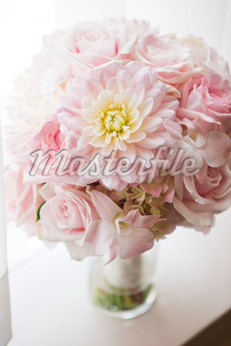 Wedding Bouquet, Ontario, Canada Stock Photo - Premium Royalty-Free, Artist: Ikonica, Code: 600-05641965