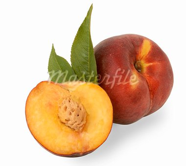 peach Stock Photo - Royalty-Free, Artist: alephcomo                     , Code: 400-05666547