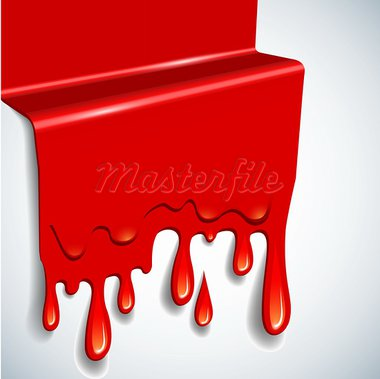 the abstract vector blood background eps 10 Stock Photo - Royalty-Free, Artist: sdmix                         , Code: 400-05668039