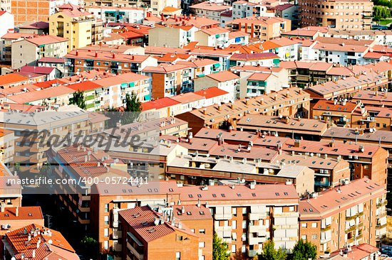 Alcaniz, Aragon, Spain Stock Photo - Royalty-Free, Artist: phbcz                         , Code: 400-05724411