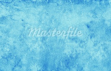 Background - texture old, soiled paper of blue color Stock Photo - Royalty-Free, Artist: frenta                        , Code: 400-05740206