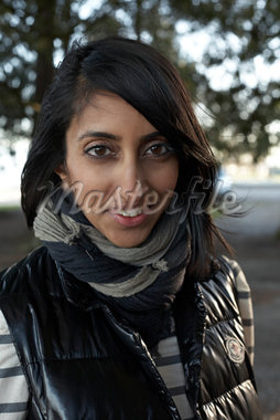 Close-Up of Woman Stock Photo - Premium Rights-Managed, Artist: Johann Wall, Code: 700-05800522