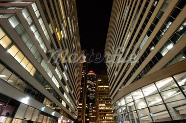 Cityscape in downtown Philadelphia, Pennsylvania. Stock Photo - Royalty-Free, Artist: sepavo                        , Code: 400-05939469