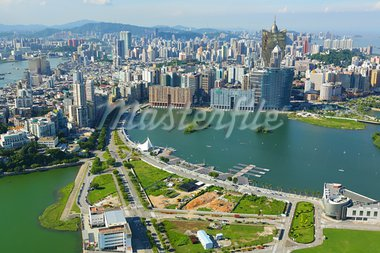 Macau Stock Photo - Royalty-Free, Artist: leungchopan                   , Code: 400-05946503