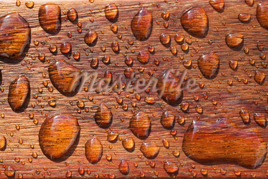 Close-Up of Wet Patio Furniture, Vancouver, British Columbia, Canada Stock Photo - Premium Royalty-Free, Artist: Ron Fehling, Code: 600-05973360