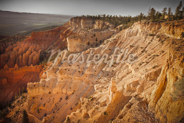 Bryce Amphitheater, Bryce Canyon National Park, Utah, USA Stock Photo - Premium Royalty-Free, Artist: Mark Peter Drolet, Code: 600-06009186