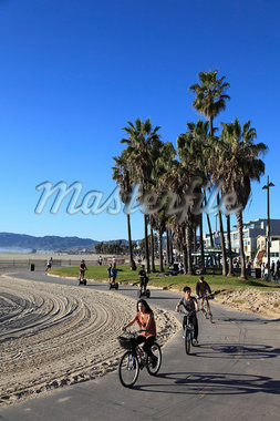 Venice Beach, Los Angeles, California, United States of America, North America Stock Photo - Premium Rights-Managed, Artist: Robert Harding Images, Code: 841-06031929