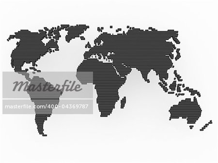 world, map , earth, europe, america, africa, asia Stock Photo - Budget Royalty-Free, Image code: 400-04369787