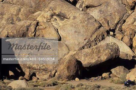 image of a fish in rock formation, California Stock Photo - Budget Royalty-Free, Image code: 400-04519114