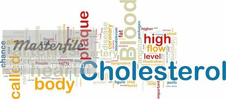 Word cloud concept illustration of  blood cholesterol Stock Photo - Budget Royalty-Free, Image code: 400-04644163