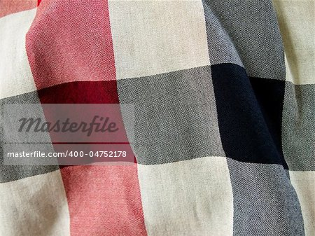 Color and texture of Thai loincloth Stock Photo - Budget Royalty-Free, Image code: 400-04752178