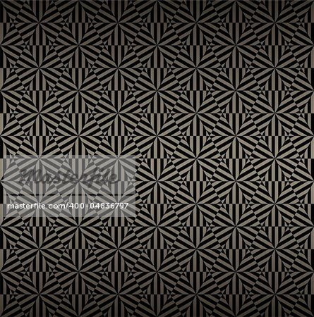 Seamless pattern vector illustration element for design Stock Photo - Budget Royalty-Free, Image code: 400-04836797