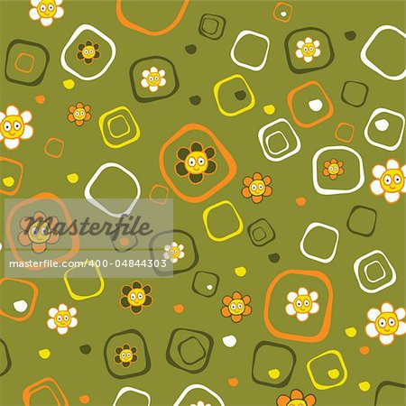 love colorful seamless patterns Stock Photo - Budget Royalty-Free, Image code: 400-04844303
