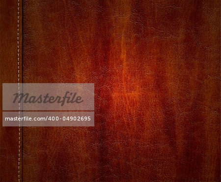 Leather texture background Stock Photo - Budget Royalty-Free, Image code: 400-04902695