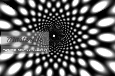 op art Stock Photo - Budget Royalty-Free, Image code: 400-05338554