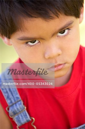 Kids Portraits, Toddler, Boy, Angry, Sulking, Upset, Kids, Heads