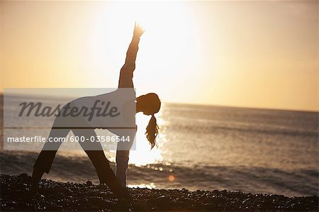 Woman, Baja California Sur, Mexico Stock Photo - Premium Royalty-Free, Image code: 600-03586544
