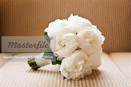 Bridal Bouquet,  Toronto, Ontario, Canada