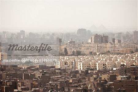 Cairo, Cairo Governorate, Egypt Stock Photo - Premium Royalty-Free, Image code: 600-05855079