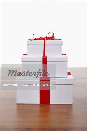 Gifts Stock Photo - Premium Royalty-Free, Image code: 600-05947677