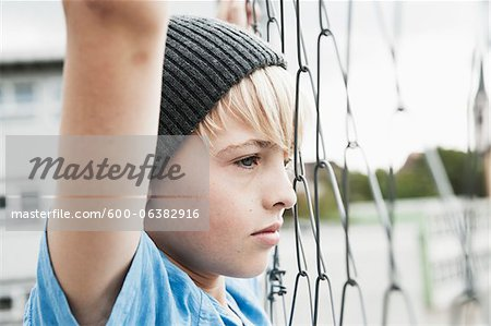 Boy, Mannheim, Baden-Wurttemberg, Germany Stock Photo - Premium Royalty-Free, Image code: 600-06382916