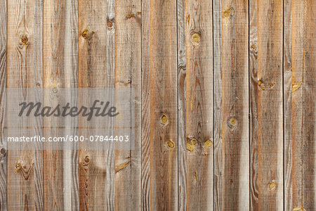 Close-up of wooden wall, France