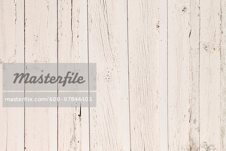 Close-up of pale pink, painted, wooden wall, France Stock Photo - Premium Royalty-Free, Image code: 600-07844405
