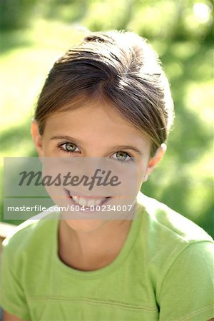 Girl/ Stock Photo - Premium Royalty-Free, Image code: 604-00234007