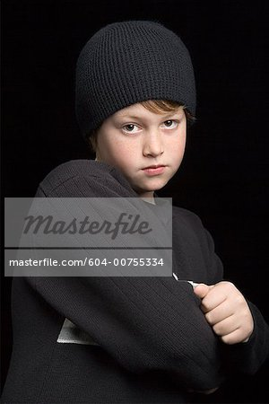 Boy Stock Photo - Premium Royalty-Free, Image code: 604-00755334