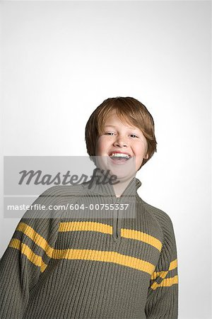 Boy Stock Photo - Premium Royalty-Free, Image code: 604-00755337