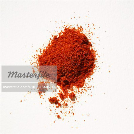 Paprika, Ground Spice Stock Photo - Premium Royalty-Free, Image code: 6106-05405766