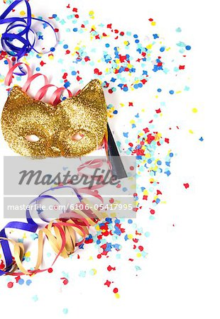 Party decoration Stock Photo - Premium Royalty-Free, Image code: 6106-05417995