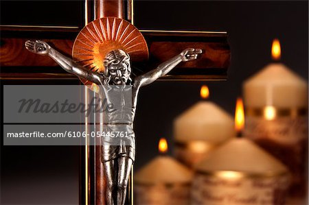 Religion - Christianity Stock Photo - Premium Royalty-Free, Image code: 6106-05445761