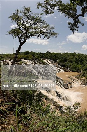 Gurara Falls Nigeria Stock Photo - Premium Royalty-Free, Image code: 6106-05491878