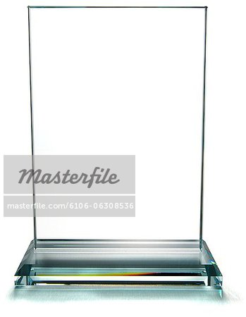 glass award Stock Photo - Premium Royalty-Free, Image code: 6106-06308536