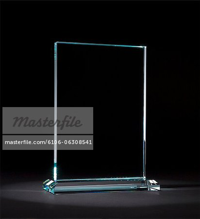 glass award Stock Photo - Premium Royalty-Free, Image code: 6106-06308541