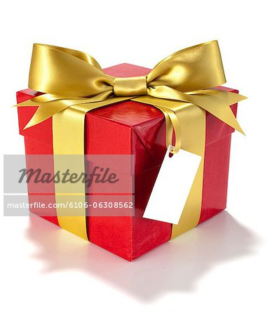 gift box Stock Photo - Premium Royalty-Free, Image code: 6106-06308562