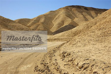 Death Valley Stock Photo - Premium Royalty-Free, Image code: 6106-06535670