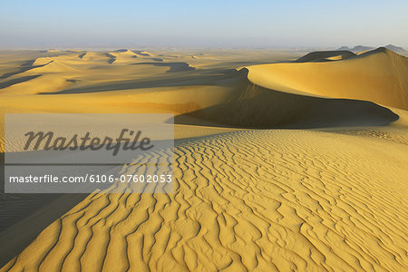 Sand Dune Stock Photo - Premium Royalty-Free, Image code: 6106-07602053